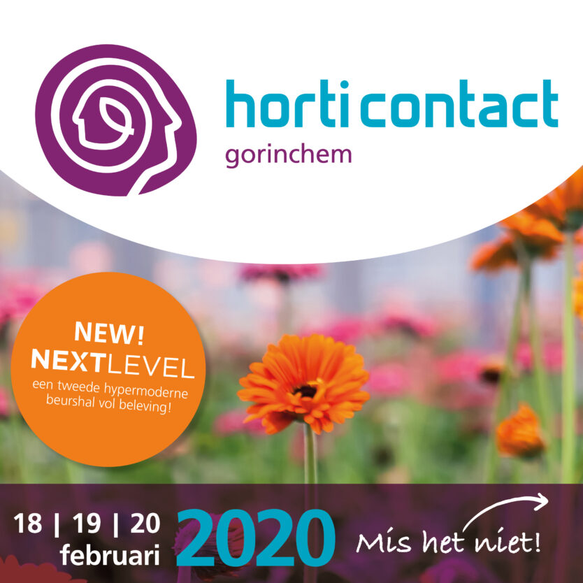 HortiContact beurs